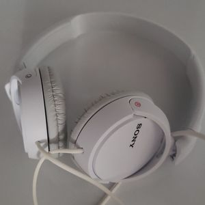 Sony Other - Plug in head phones